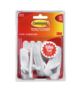 Command Medium Hooks Value Pack