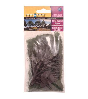 Scenearama Tree Kit