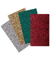 Brother Iron-On Transfer Glitter Sheets, , hi-res