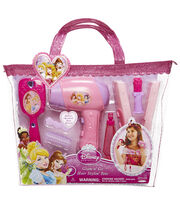Disney Princess Glam Hair Styling Tote, , hi-res