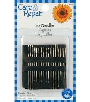 Dritz® Assorted Hand Needles-45/Pkg