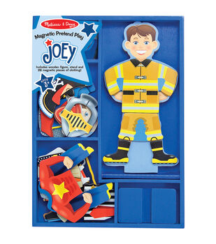 Melissa & Doug Magnetic Pretend Play - Joey