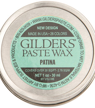 Baroque Art Gilders Paste 1.5oz