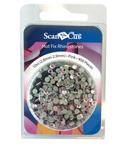 Brother Rhinestone Refill Pack 10SS (2.8 mm - 2.9 mm) – Pink, , hi-res