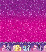 Hasbro My Little Pony Rainbow Mock Smock, , hi-res