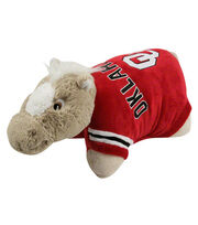 University of Oklahoma NCAA Pillow Pet, , hi-res