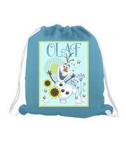 Giftable No Sew Throw-Disney® Frozen Olaf Sunflower, , hi-res
