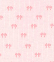 Magic Moon™-Tiny Dancer Bows Flannel  , , hi-res