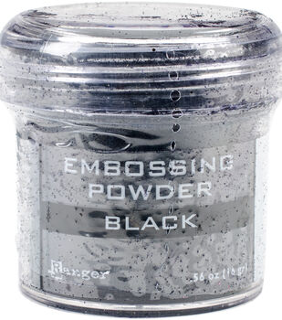 Embossing Powder 0.56oz Jar