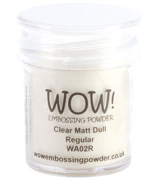Wow! Embossing Powder