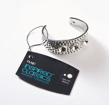 Inspired Classics Cuff Bracelet