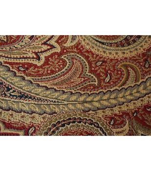 Richloom Studio Upholstery Fabric Lavatera Heritage