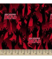 Walking Dead Zombie Arms Cotton, , hi-res