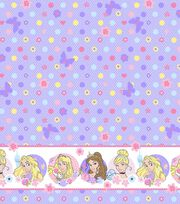 Princess Dots Mock Smock, , hi-res