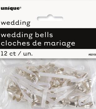 Unique Industries 12ct Wedding Bells