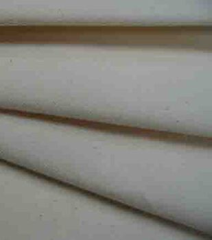Jo-Ann Stores Unbleached Drill Fabric