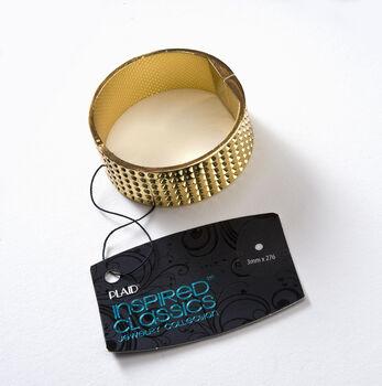 Inspired Classics Magnetic Cuff Bracelet