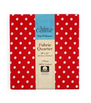 Fabric Central Cotton Fabric-Dot Fabric Quarter 3