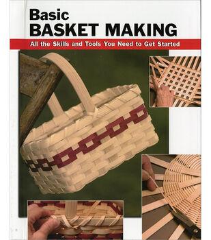 Basic Basket Making