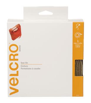 "Velcro® Brand Sew On Tape 1.5"" x 180"""