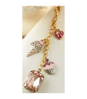 Webster's Pages Charm Embellishment-Sweet Treat, , hi-res