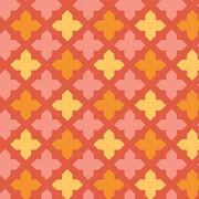 Keepsake Calico™ Cotton Fabric-Sorbet Collection Cross, , hi-res