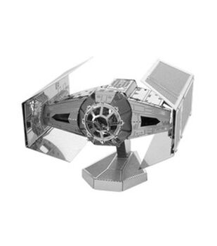 Star Wars Metal Earth Darth Vaders Tie Fighter