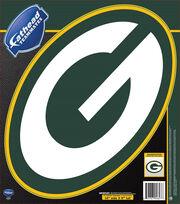 Green Bay Packers NFL Teammate Logo, , hi-res
