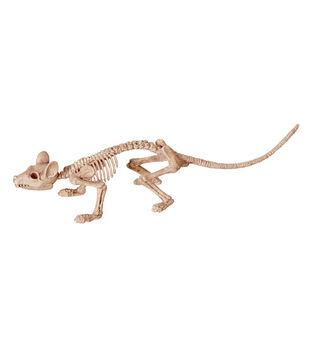 The Boneyard Mini Rat Skeleton