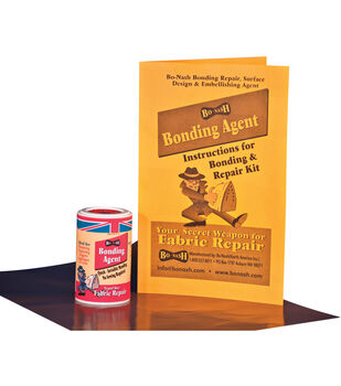 Fusible Bonding Agent Starter Kit