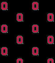 Ohio State University NCAA  Cotton Fabric, , hi-res