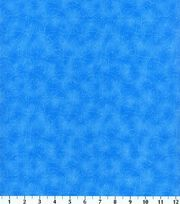 Keepsake Calico™ Cotton Fabric-Essentials Swirl Blue, , hi-res
