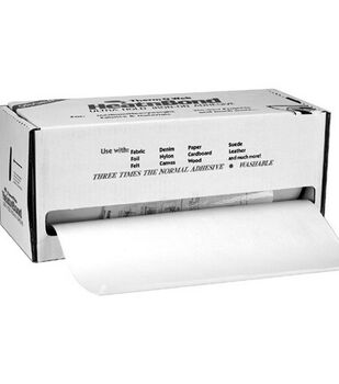 "17""X 75Yd-Heat N Bond Adhesive"