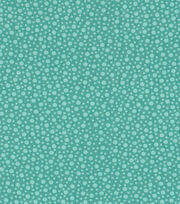 Keepsake Calico™ Cotton Fabric-Minty Small Dot Blender, , hi-res