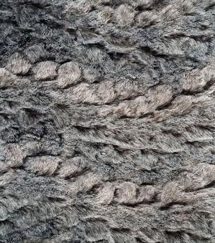 Luxury Faux Fur-Rabbit Fur Fabric