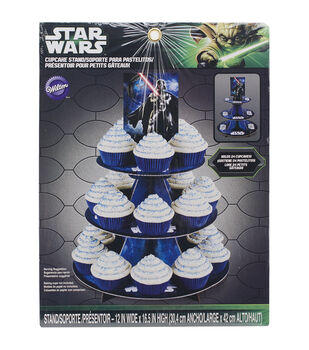 Treat Stand-Star Wars