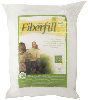 Mountain Mist Eco-Friendly Fiberfill 12 Oz