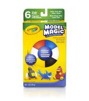 Crayola Model Magic .5oz Primary Colors, , hi-res