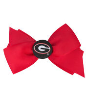 University of Georgia NCAA Hair Barrette, , hi-res