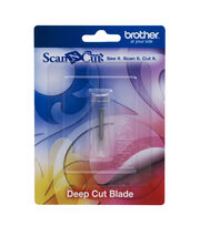Brother Deep Cut Blade 1 ea, , hi-res