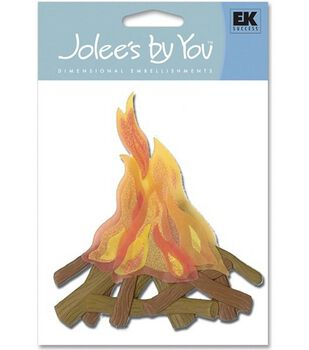 Jolee's By You-Camp Fire