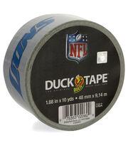 Duck NFL Logo Tape Detroit Lions, , hi-res