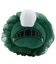 Michigan State NCAA Mascot Loofah, , hi-res