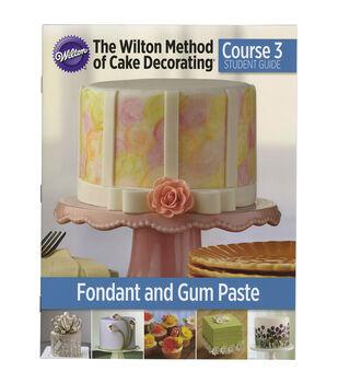 Cake Decorating Course Description : Wilton Cake Decorating Classes - Cake Decorating Jo-Ann
