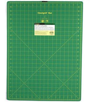 "Omnigrid Mat With Grid-18""x24"""