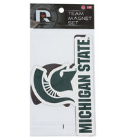 Michigan State NCAA Magnet, , hi-res