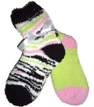 Multi Color Zebra Tactile