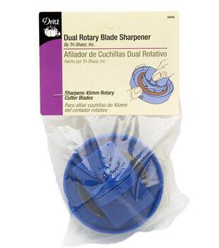 Dritz Rotary Blade Sharpener