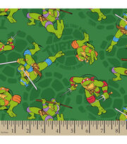 Nickelodeon Teenage Mutant Ninja Turtles Mutated In 1984 Cotton, , hi-res