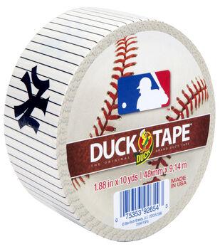 Duck Tape MLB NY Yankees